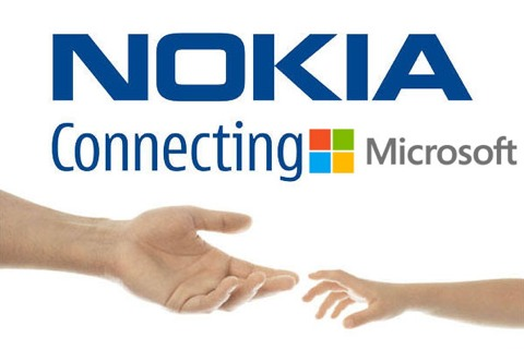 Connecting Microsoft