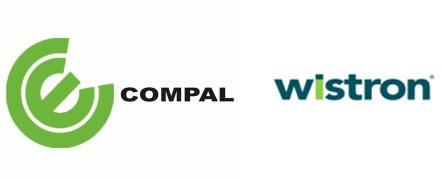 Compal y Winstron