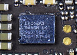 Coprocesador M7