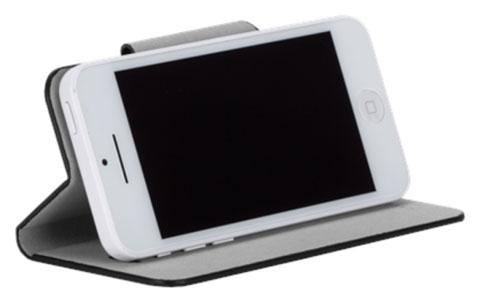 Funda del supuesto iPhone 5C