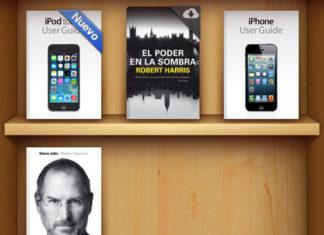 Guía de iOS 7 para iPod touch descargada