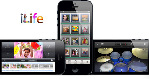 iLife en la App Store