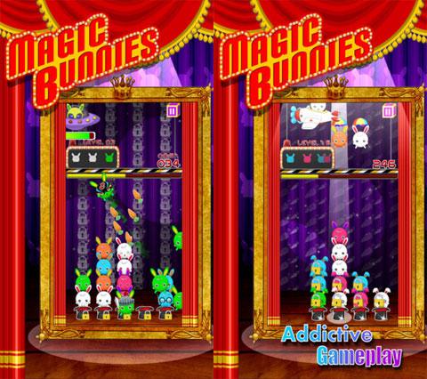 Magic Bunnies LP