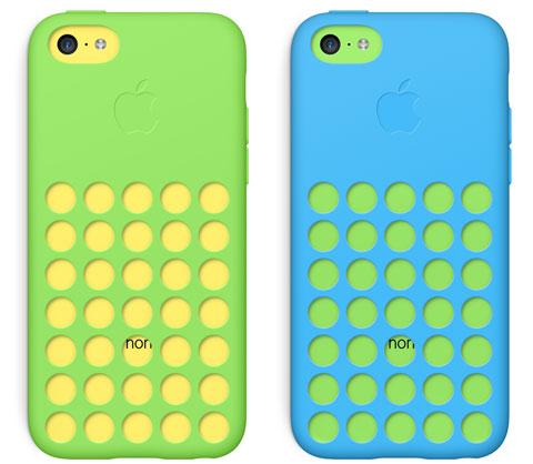 Nombre del iPhone tapado por la funda