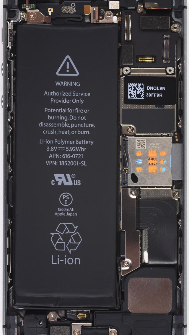 Fondo pantalla interior iphone x