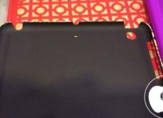 Funda de iPad mini