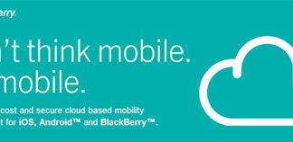 Almacenamiento en la nube de BlackBerry