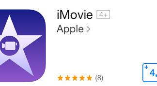 iMovie de pago