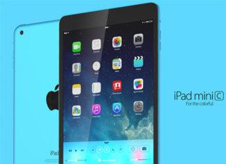 iPad mini 2C