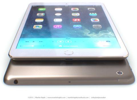 iPad mini 2S