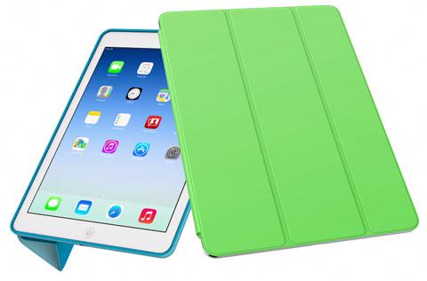 iPad Air con la Smart Cover
