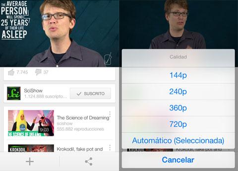 YouTube 2.2.0