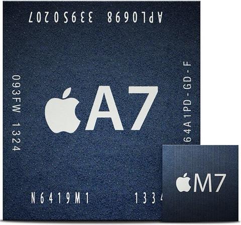 A7 y M7