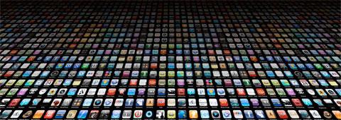 Montones de Apps