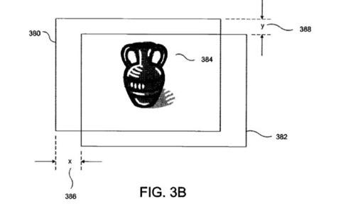 Patente para conseguir anaglifos