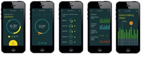 App de NeuroOn