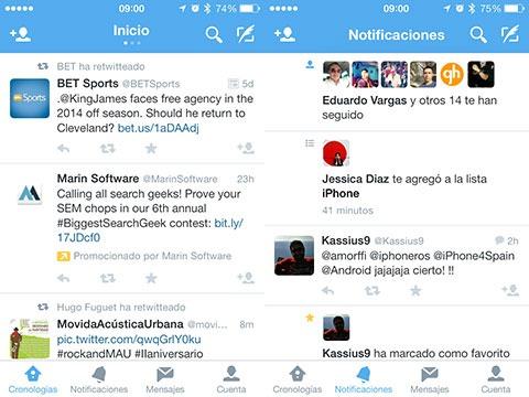 Twitter 6.0