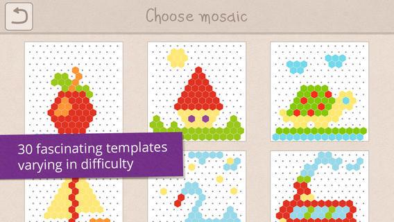 Kids Mosaic