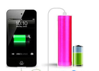 Batería externa súper barata