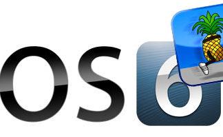 Jailbreak de iOS 6