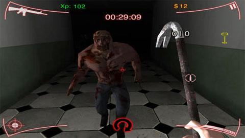 Zombie A.L.E.R.T