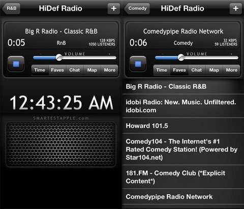 HiDef Radio