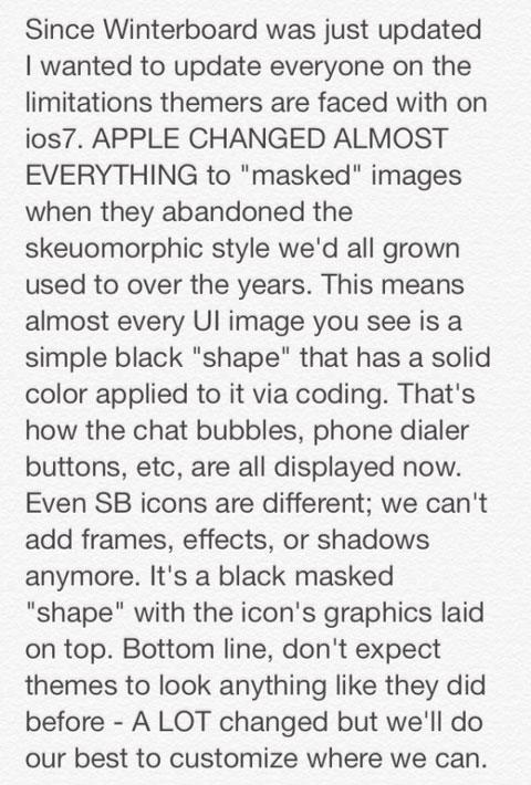 Apple cambió casi todo