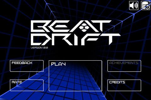 Beat Drift