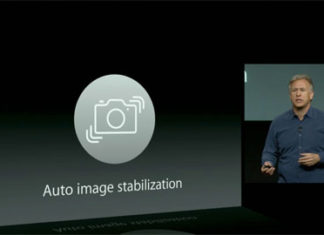 Estabilización de imagen