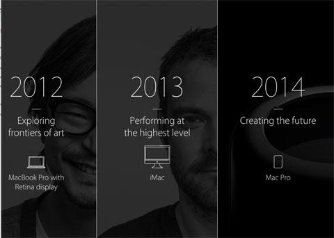 Historia del Mac
