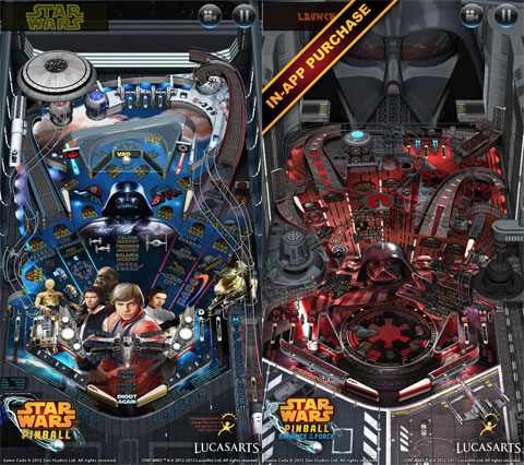 Star Wars™ Pinball 2