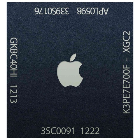 SoC de Apple