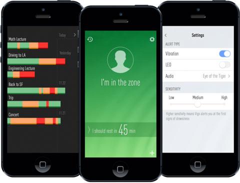 App de Vigo