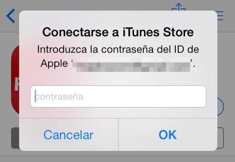 Login de Apple ID