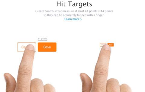 ¿Quieres aprender a diseñar Apps para iPhone? Apple publica guías, vídeos y documentación que te ayudarán