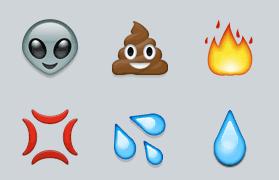 Emoji de caca ;)