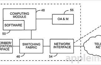 Patente de contestador automático on escucha