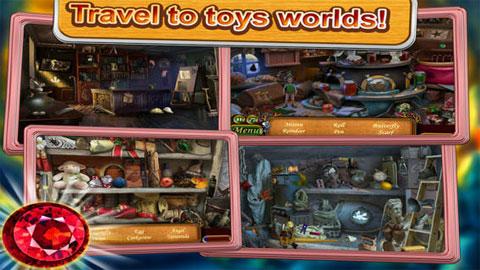 Toy house - Dream Come Tue