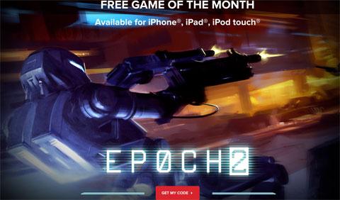 EPOCH 2 en IGN