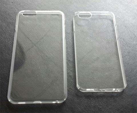 Fundas para un supuesto iPhone 6