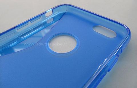 Fundas de silicona para el iPhone 6