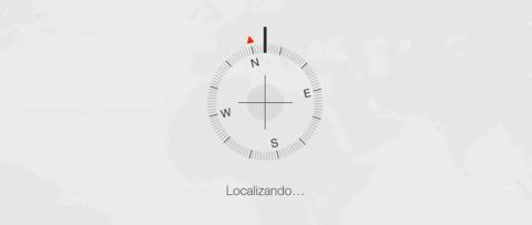 Localizando iPhone