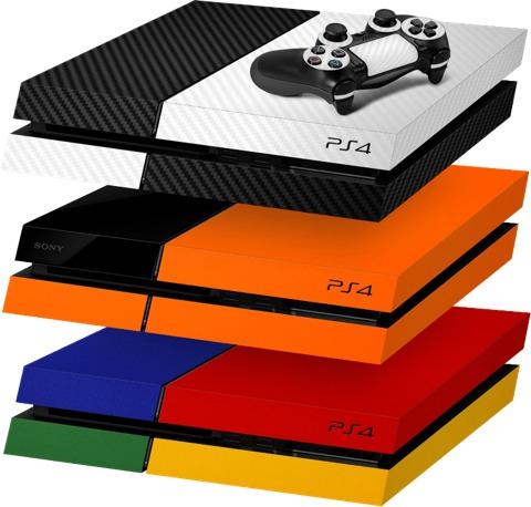 PS4 personalizada