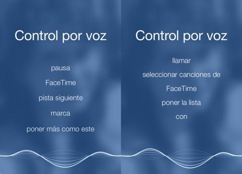 Control por Voz