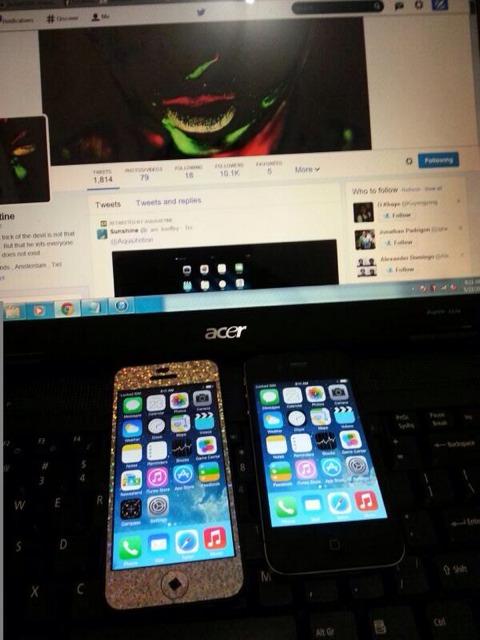 iPhones liberados de iCloud