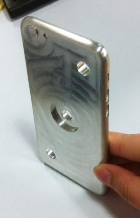 carcasa metal iphone 6
