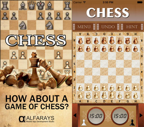 CHESS FOR ALL HD