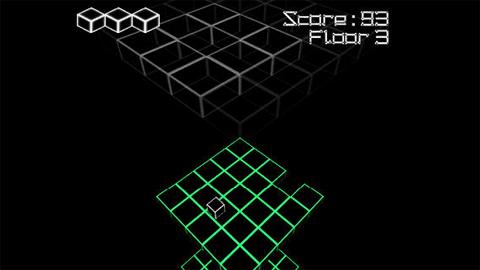 CubeDrop