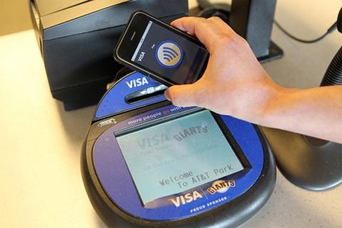Pagos NFC con el iPhone