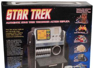 Tricorder de Star Trek